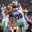 Cowboys ganaron el duelo tejano en tiempo extra y suman cuatro victorias al hilo