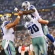 Dallas Cowboys Win Handily Over The New Orleans Saints 38-17