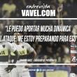 """Damián Arce, refuerzo de Unión: """"Ojalá pueda estar a la altura de un club grande"""""""