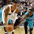 Portland Trail Blazers Improve Win Streak To Nine In Triumph Over Struggling Charlotte Hornets