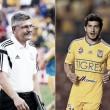 Para Damián Álvarez, el 'Tuca' siempre será candidato para la Selección