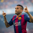 Is Dani Alves the Defender that Manchester United need?