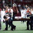 Zagueiro Daniel Carriço se lesiona e desfalca Sevilla por dois meses