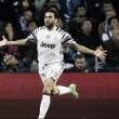 Daniel Alves destaca perseverança da Juventus para vencer o Porto