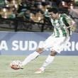 """Daniel Bocanegra: """"Hay que pasar la página, se viene el partido contra Equidad"""""""