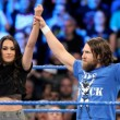 Daniel Bryan Undecided on Resigning with the WWE