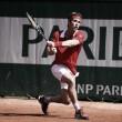 Españoles y jóvenes triunfan en la previa de Roland Garros