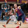 Nanterre - FC Barcelona: Ansias de revancha