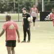 Após demissão, Daniel Paulista aceita convite e volta a integrar comissão técnica do Sport