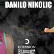 Danilo Nikolic, primer fichaje