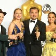 The Oscars 2016 Recap