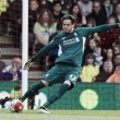Danny Ward likely to play against Swansea reveals Liverpool manager Jürgen Klopp