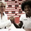 """Dante: """"Humanamente, Guardiola no es bueno"""""""