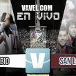 Resultado Danubio vs San Lorenzo de Almagro (1-2)
