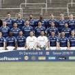 SV Darmstadt 98 2016/17: Objetivo: salvar la categoría sin sufrir