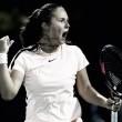 WTA Dubai: Daria Kasatkina stuns Garbiñe Muguruza in marathon thriller