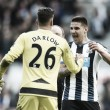 Their fate is still out of their hands, but Newcastle must focus on themselves