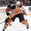 Edmonton Oilers: Darnell Nurse re-signed