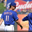 Texas Rangers' Yu Darvish Leaves Start With Tight Arm