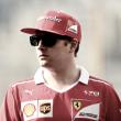 """Raikkonen dopo la pole: """"Qualifica positiva, ma la gara è domani"""", Vettel: """"Ho spinto troppo e ho perso qualcosa"""""""