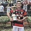 Campeão da Copinha com o Flamengo retorna ao Volta Redonda após empréstimo