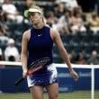 Elina Svitolina admits she is an injury doubt ahead of Wimbledon