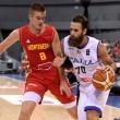 Torneo di Tolosa - Italbasket all'esame Belgio