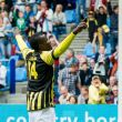 Vitesse 3-1 Excelsior: Dauda hat trick ends six month wait for victory for Vitesse