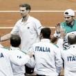 Davis Cup, il programma dei quarti di finale