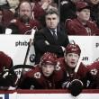 Dave Tipett se une al grupo NHL Seattle como asesor