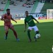 David Bandera abandona el Racing de Ferrol