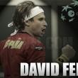 """Copa Davis 2016. David Ferrer: """"el gladiador"""" quiere volver a rugir"""
