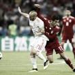 David Silva se despide de la selección española