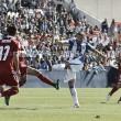 """David Timor: """"Con 33 puntos podemos salvarnos"""""""
