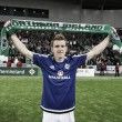La estrella de Irlanda del Norte: Steven Davis, el alma de Belfast