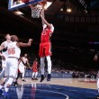 NBA - Harakiri New York Knicks, Davis trascina New Orleans al Garden