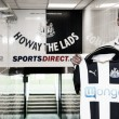 Newcastle United confirm DeAndre Yedlin signing