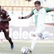 Nacional con lo justo, logró su tercera victoria en Liga ante Tolima