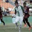 Deportes Tolima, rival 'verdolaga' en los cuartos de final de la Liga Águila 2017-II