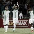 Dayro Moreno sigue 'dulce' con el gol
