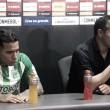 """Dayro Moreno: """"Estamos demostrando que Nacional está para grandes cosas"""""""