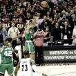 Celtics surpreendem, conseguem virada e vencem Cavaliers no terceiro jogo das finais do Leste