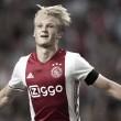 Ajax, a Dolberg il premio di miglior talento dell'Eredivisie