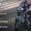 Cinco estadísticas de la victoria de Pasini en el GP de Argentina