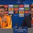 """Champions League - Di Francesco: """"La passione dei nostri tifosi si farà sentire anche qui"""""""