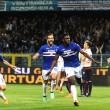 Serie A - Zapata piega il Bologna: la Samp si rilancia per l'Europa