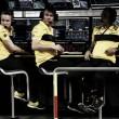 Abiteboul confirma grandes mejoras para Renault en Bakú y Barcelona