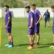 Fiorentina: continua la preparazione in vista del big match contro il Napoli