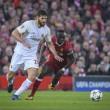 Champions League - La Roma perde contro i Reds: le voci dei giallorossi
