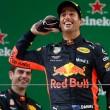 """Formula 1 - Ricciardo: """"Deciderò in estate, non ho parlato con Ferrari e Mercedes"""""""